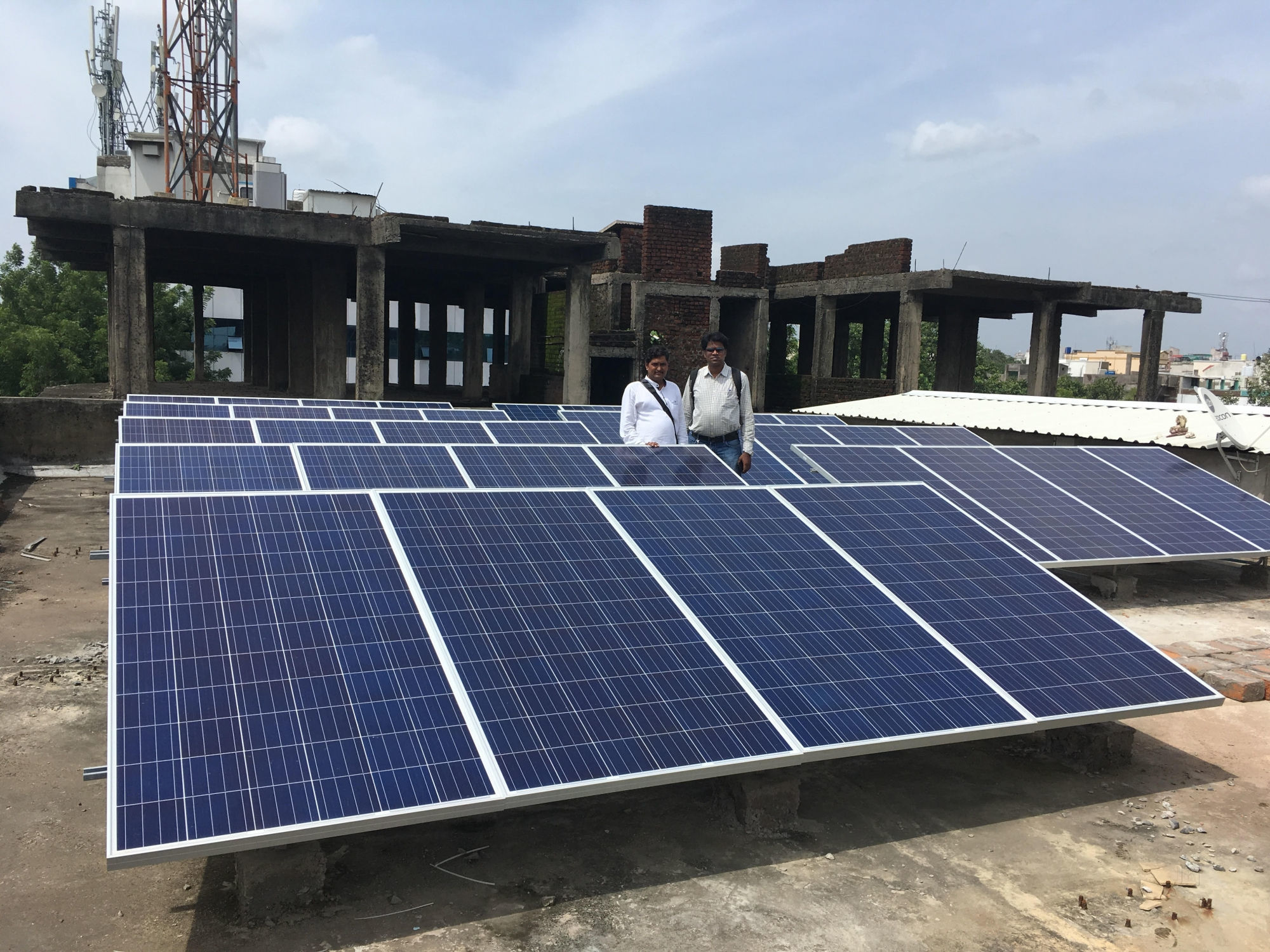 Top 30 Solar Panel Manufacturers in Nagpur - Justdial