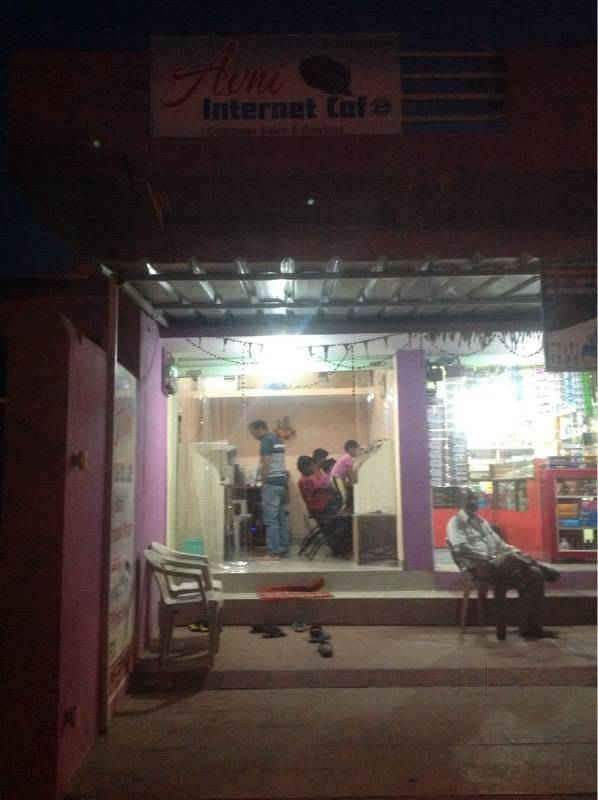 Top 24 Hours Cyber Cafe in Pardi - Best 24 Hours Internet Cafe