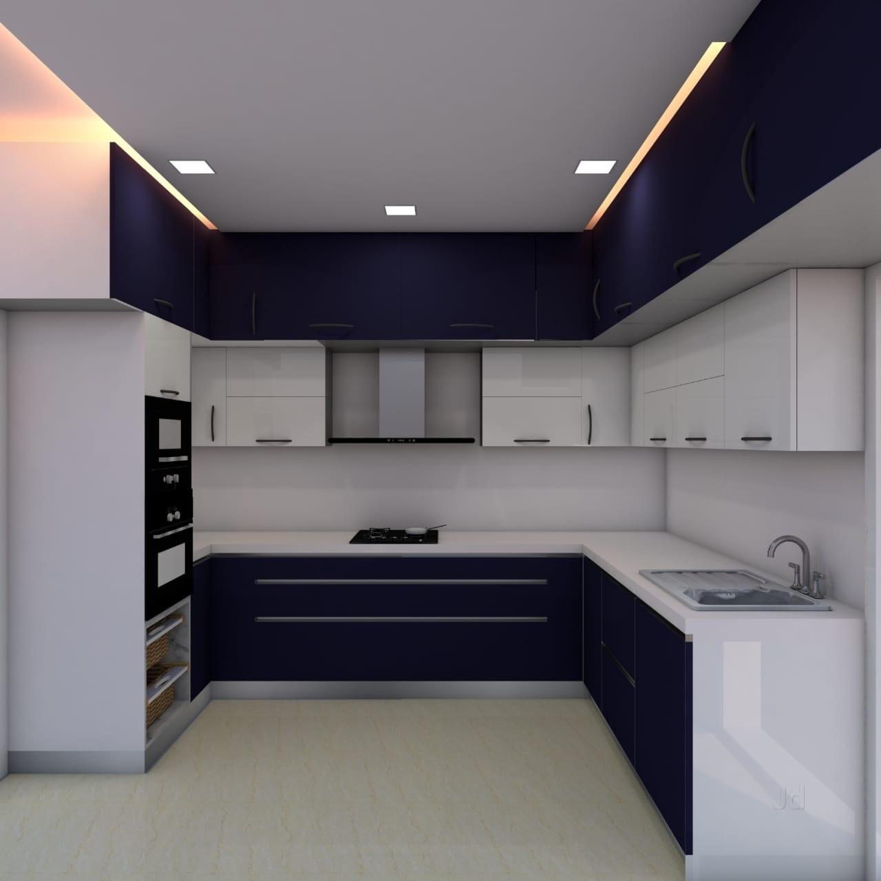 Kitchen Ideas, Manewada Road - Furniture Dealers in Nagpur - Justdial