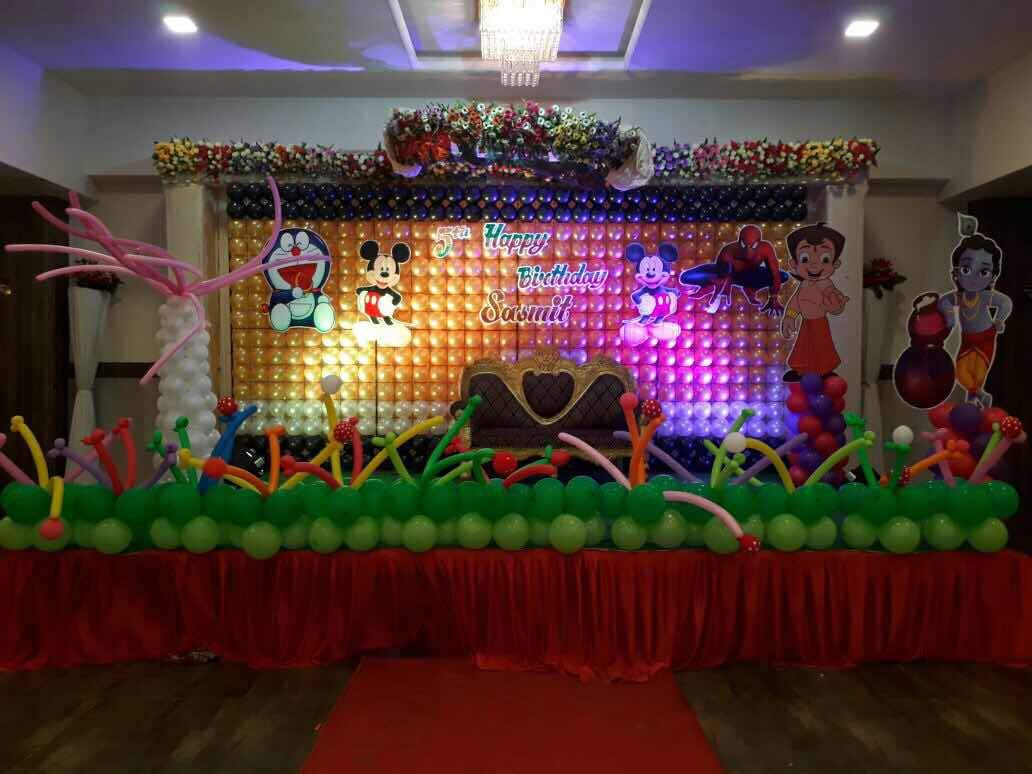Top Party Organisers For Baby Shower In Nagpur Best Event