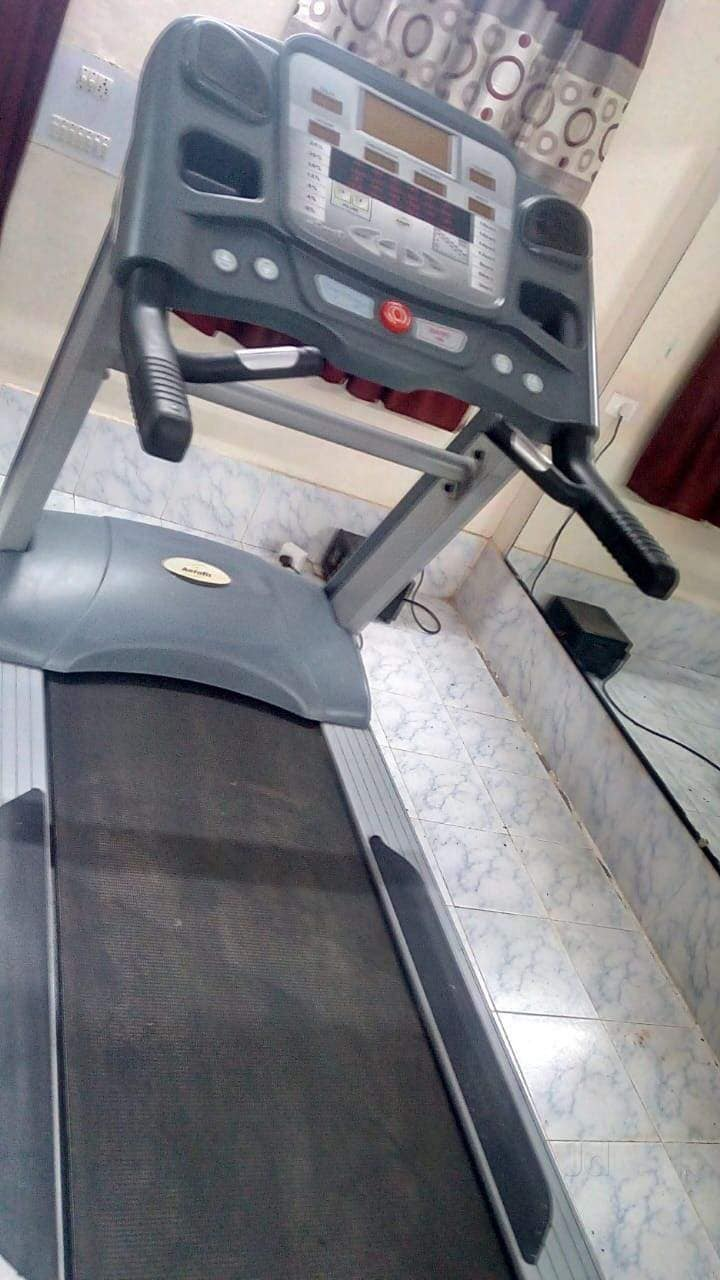 Top Reebok Treadmill Repair & Services in Nagpur - Best Reebok