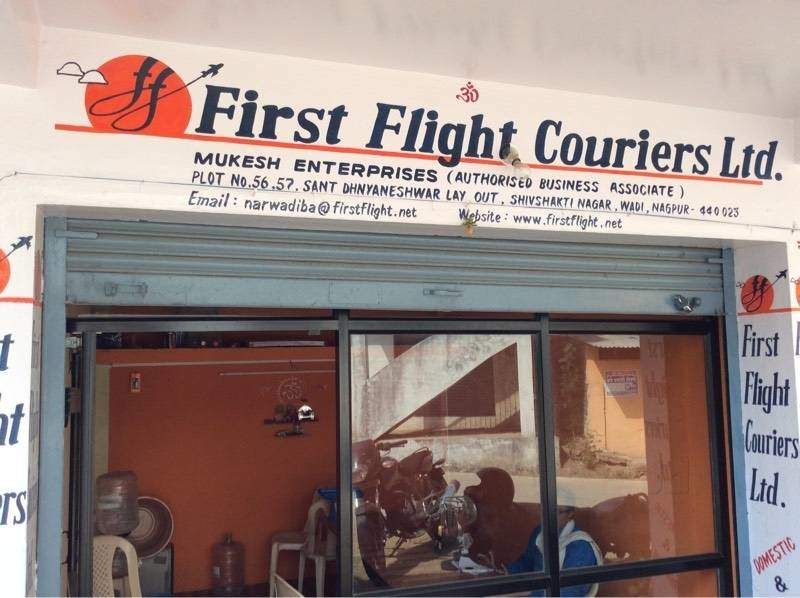 Top First Flight Couriers in Wadi - Best First Flight