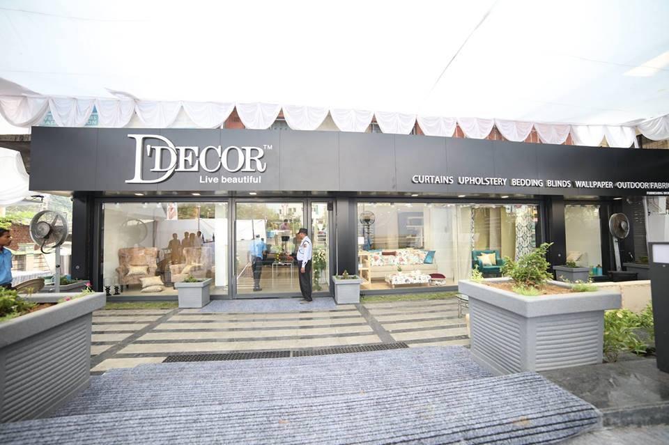 D'decor Home Store Nagpur Maharashtra