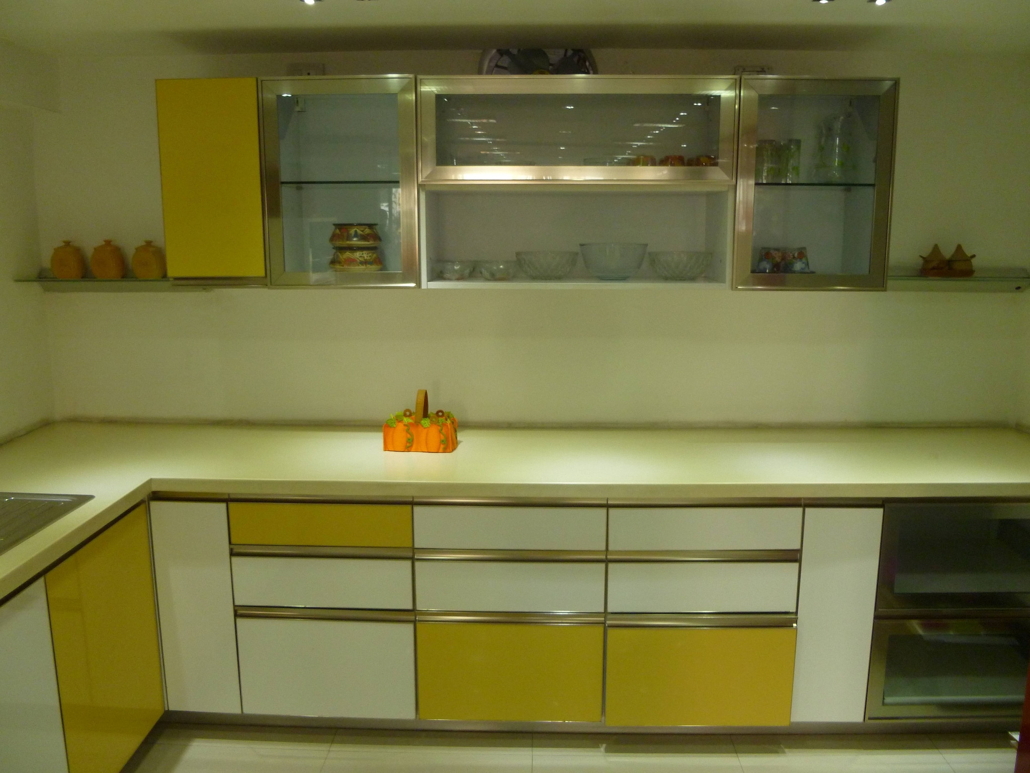 Modular kitchen dealers nagpur