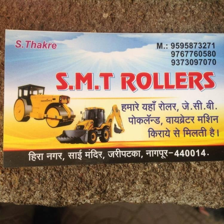 Top 100 Jcb Earthmovers On Hire in Nagpur - Best Jcb