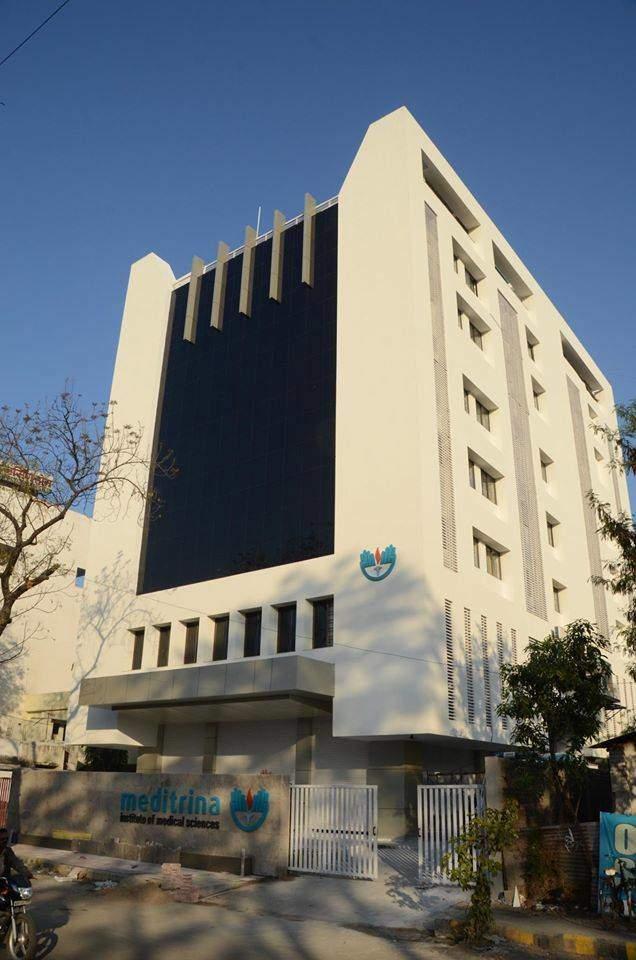 Meditrina Institute of Medical Sciences, Nagpur, Maharashtra, India