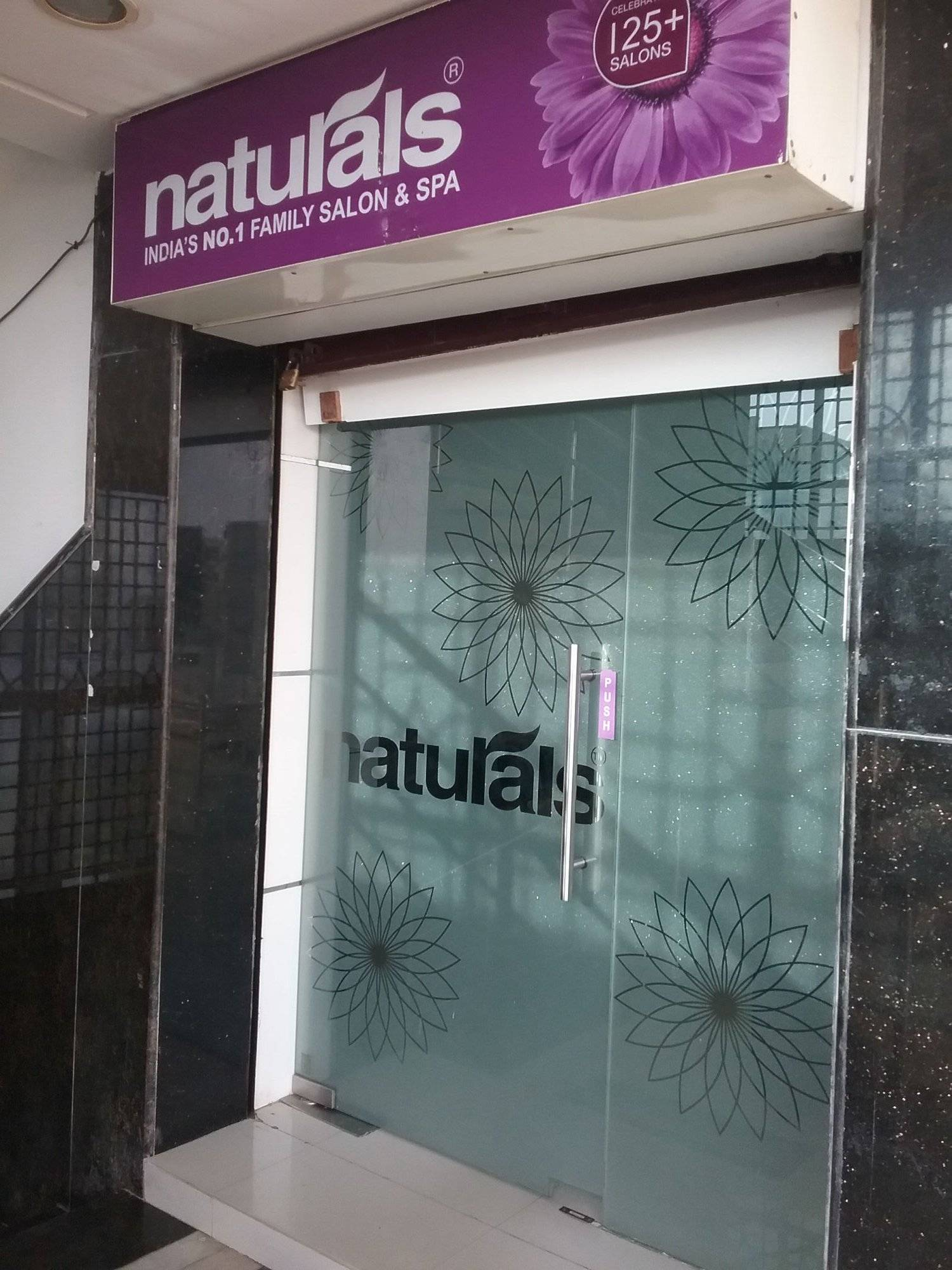 Naturals Unisex Salon Spa Namakkal Ho Massage Centres For Men In Namakkal Justdial