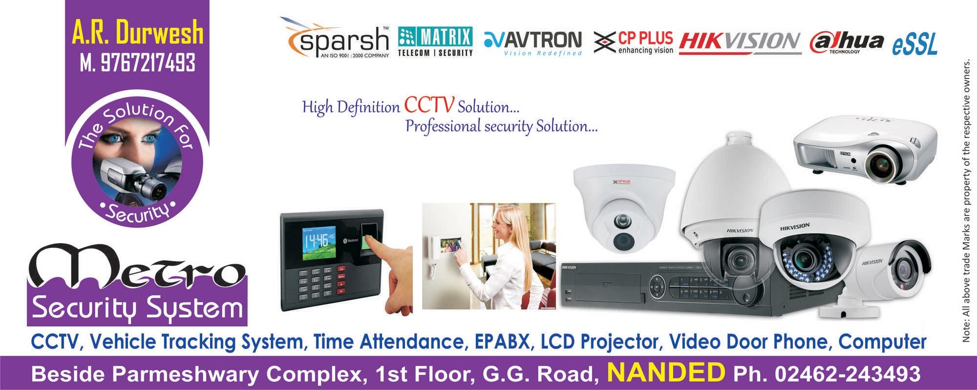 Top Essl Biometric Attendance System Dealers in Nanded - Best ESSL