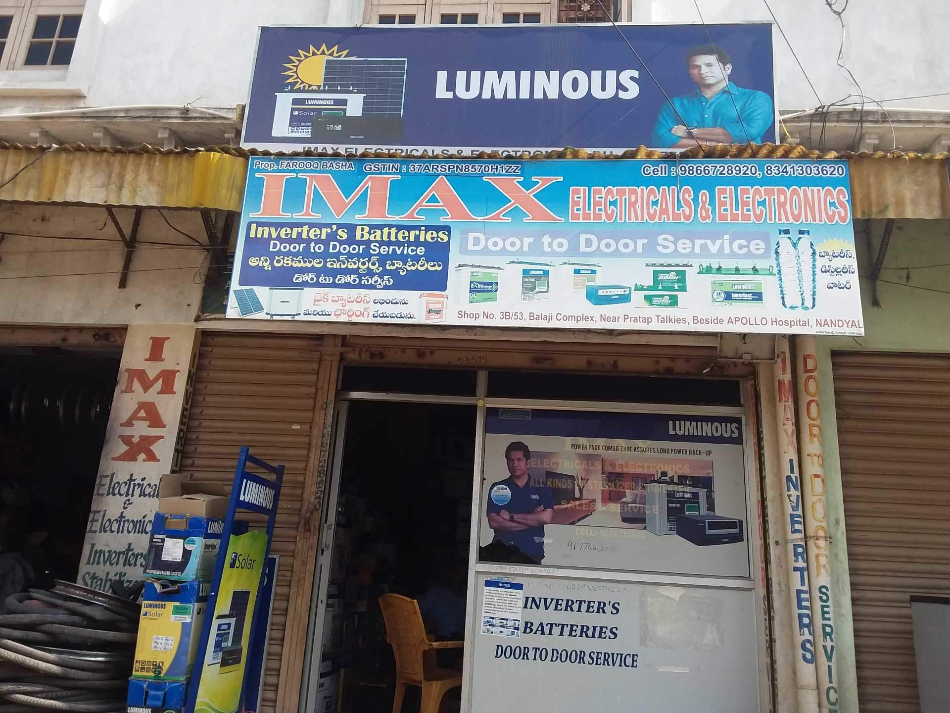 Top Solar Panel Dealers in Nandyal - Justdial