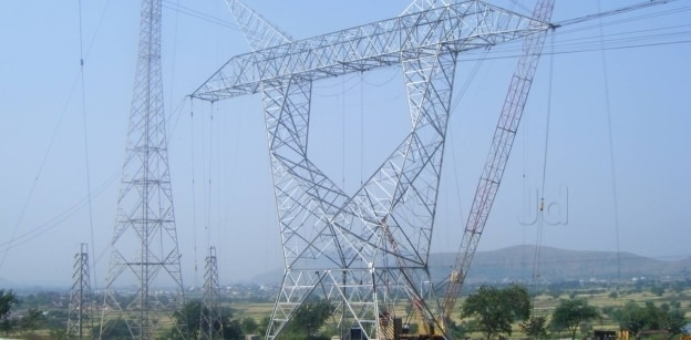 Top Transmission Line Contractors in Nashik - Best Ht Transmission