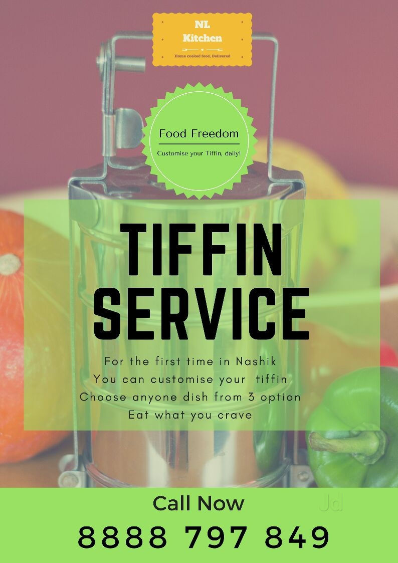 Top 20 Tiffin Services For Gujarati Food in Nashik - Best