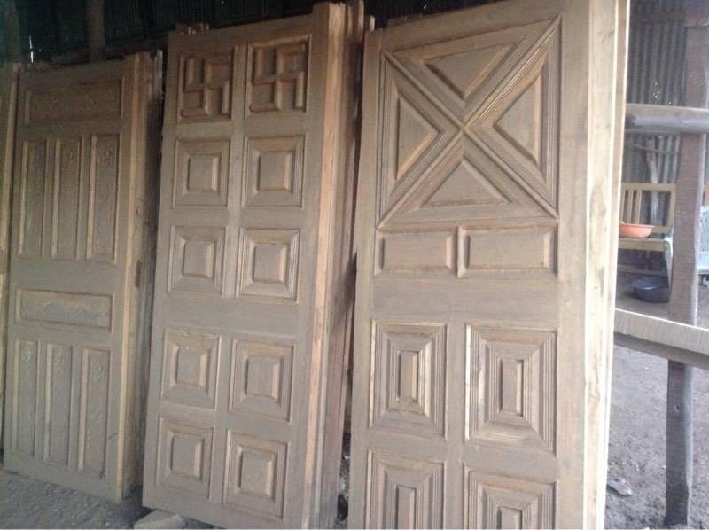 Top Teak Wood Door Manufacturers In Nashik Justdial