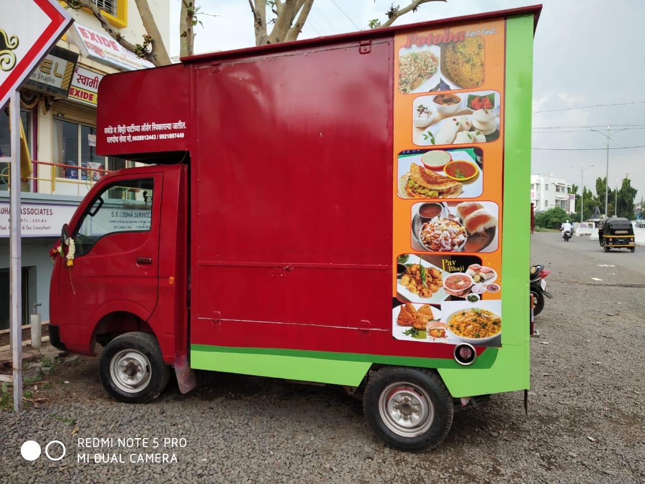 Top 10 Mini Truck Body Manufacturers in Nashik - Justdial