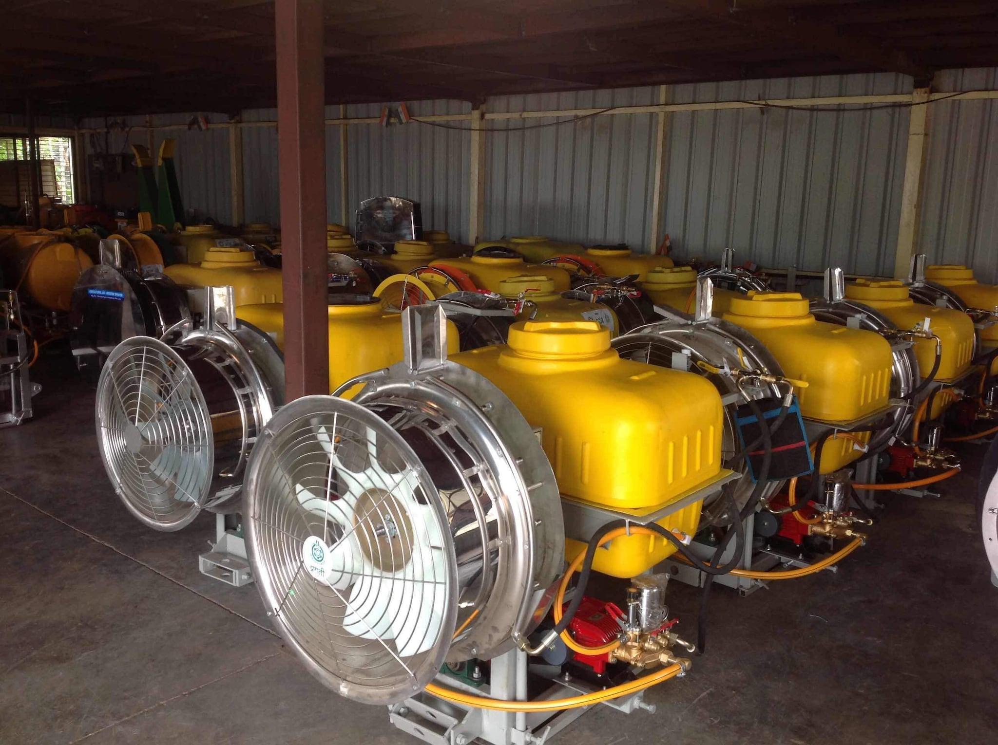 Top Rotavator Manufacturers in Nashik - Justdial