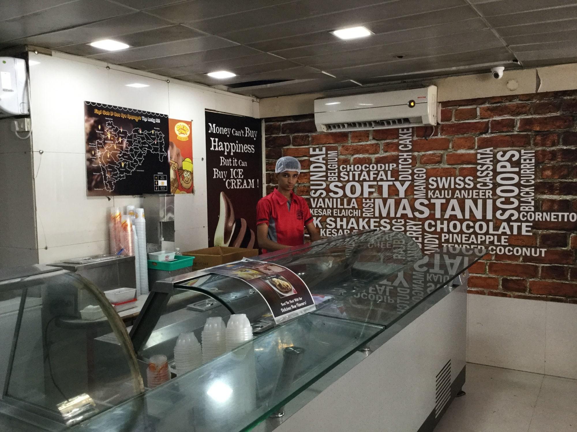 Top 50 Ice Cream Wholesalers in Nashik - Justdial