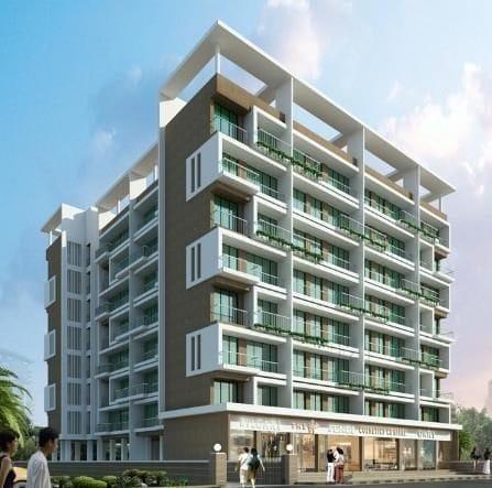 Prajapati Constructions Ltd Corporate Office Vashi Corporate Companies In Navi Mumbai Mumbai Justdial