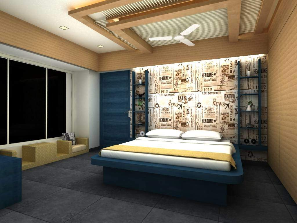 Interior Designer In Vashi Navi Mumbai