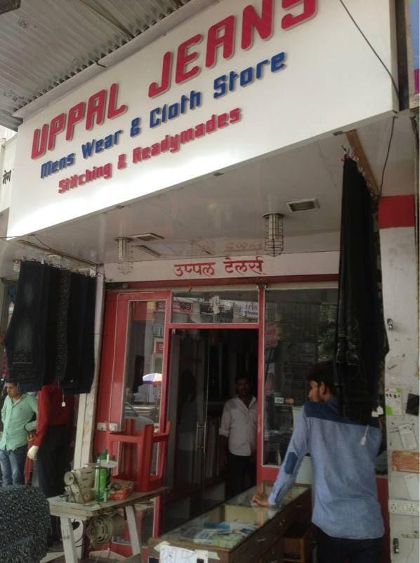 Top 30 Branded Export Surplus Garment Retailers in Kharghar, Mumbai