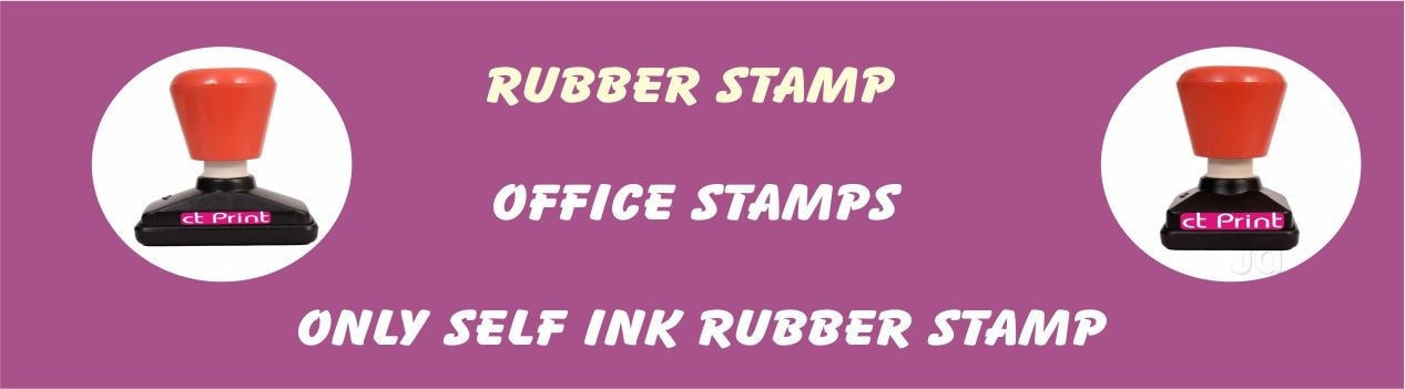 Top 20 Smart Pre Inked Rubber Stamp Manufacturers in Vashi - Best