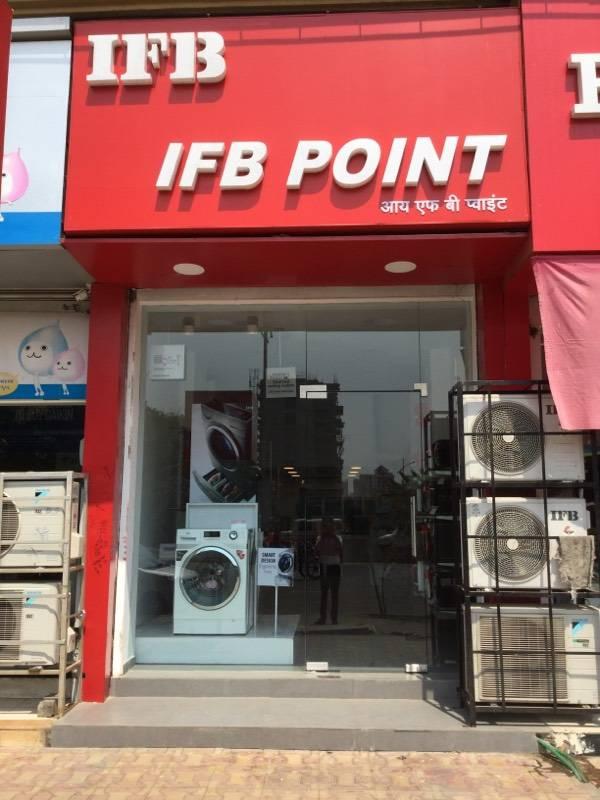 Find list of Ifb Point in Cbd Belapur - Ifb Point Stores