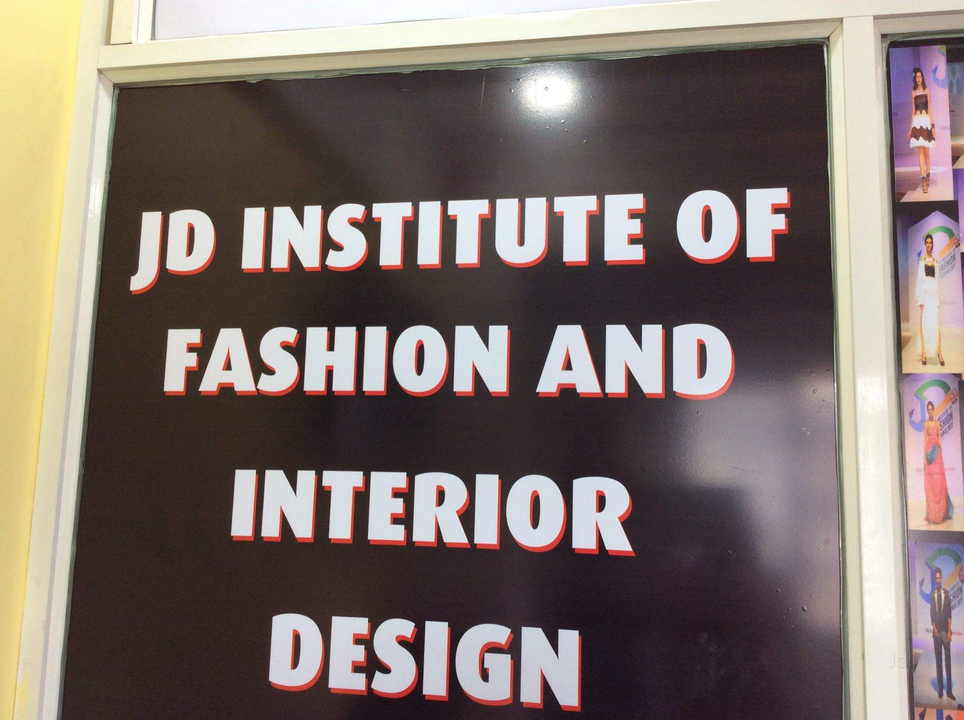 Jd Institute Of Fashion Technology Kharghar Sector 7 Fashion Designing Institutes In Navi Mumbai Mumbai Justdial