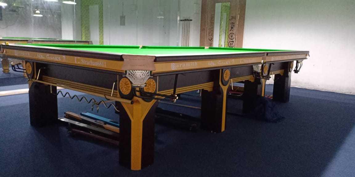 Top 100 Billiard Pool Parlours in Mumbai - Best Snooker Pool