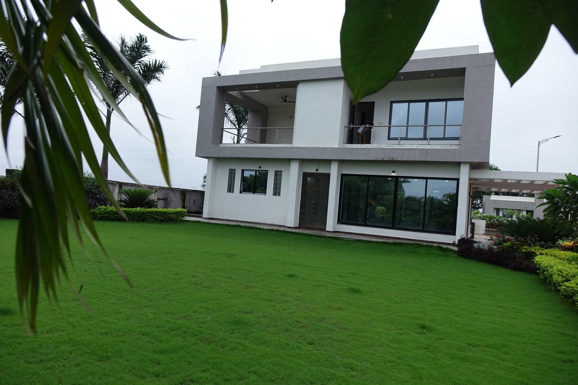 Navsari real estate prices