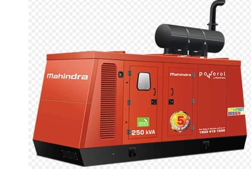 Top 30 Generator Dealers in Nellore - Best Electric Generators