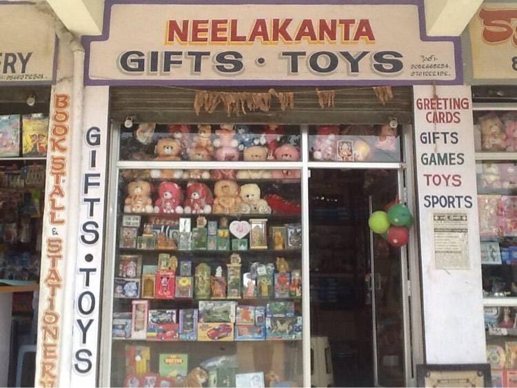 Birthday Gift Retailers In Namdevwada Nizamabad