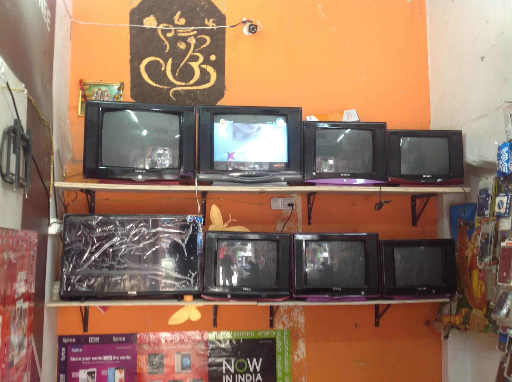 Top Sanyo Tv Dealers in Nizamabad - Best Sanyo Tv Dealers - Justdial