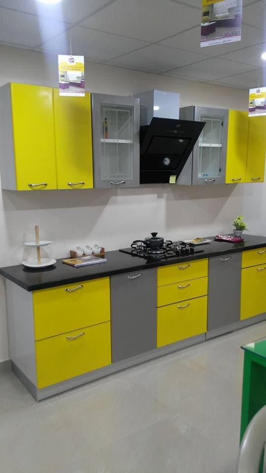 Godrej Kitchen Gallery Sector Gamma 1 Jagat Farm Amritpuram Greater