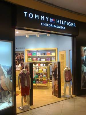 4a36952d Find list of Tommy Hilfiger in Noida Sector 18 - Tommy Hilfiger ...