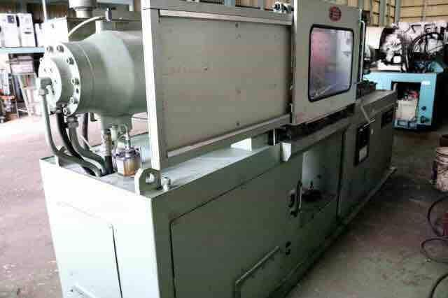 Second hand injection moulding machines in delhi