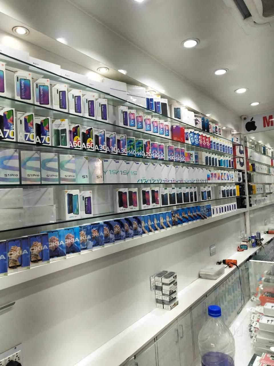 Balaji Mobile Repairing Accessories Noida Sector 18 Mobile Phone Repair Services Samsung In Noida Delhi Justdial