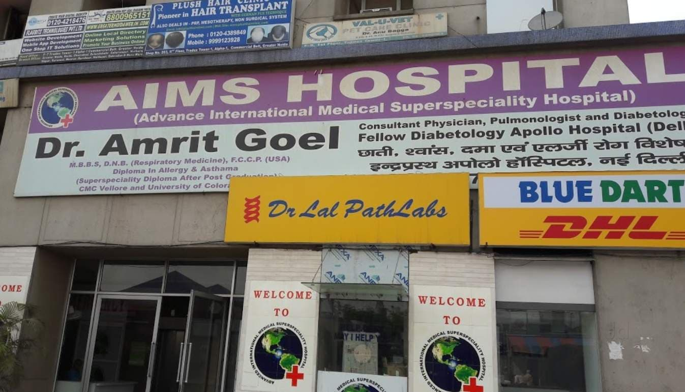 Top 100 Pulmonologists in Delhi - Best Lungs Specialists - Book