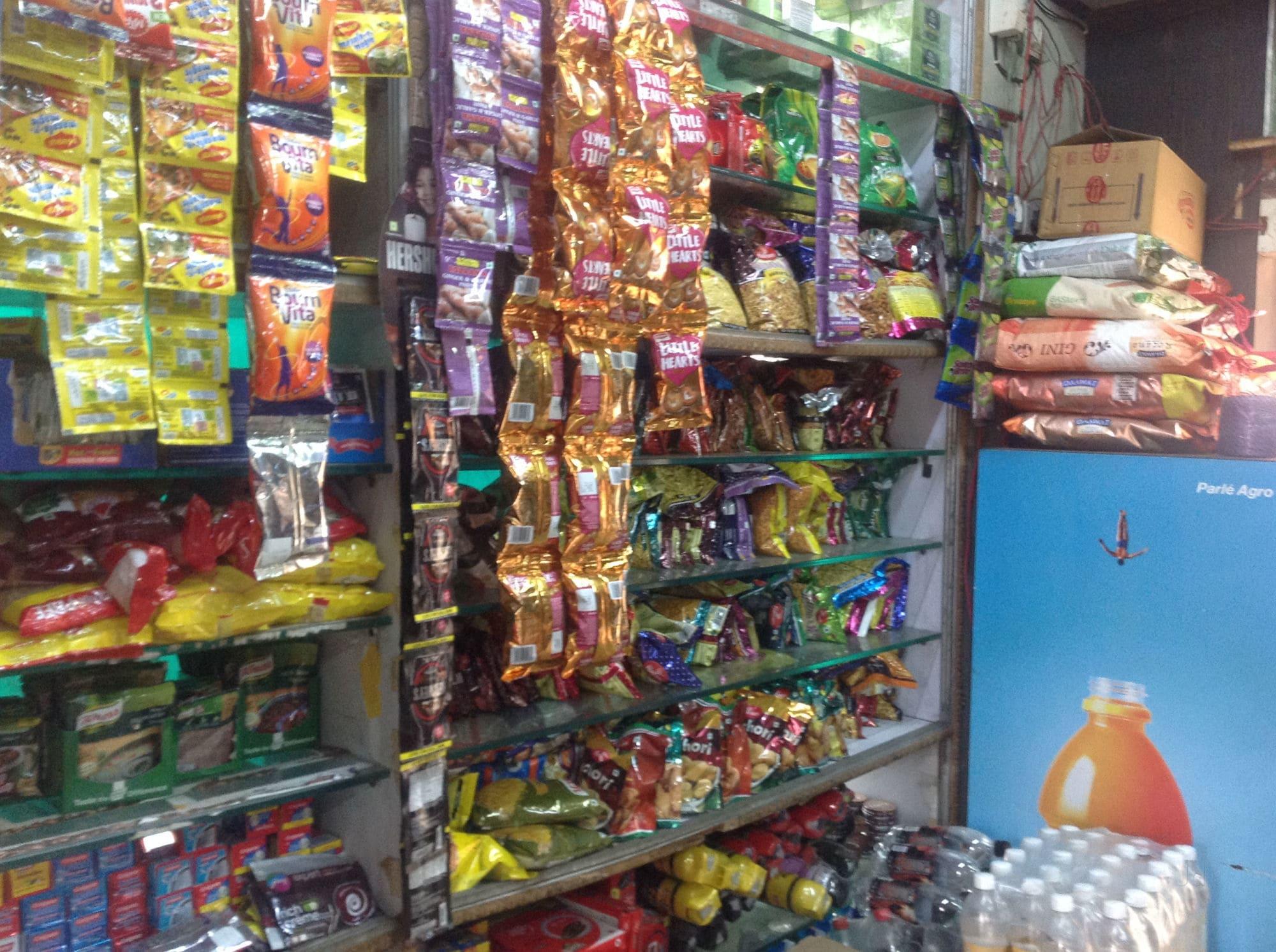 Top 100 Haldirams Namkeen Distributors in Noida Sector 65