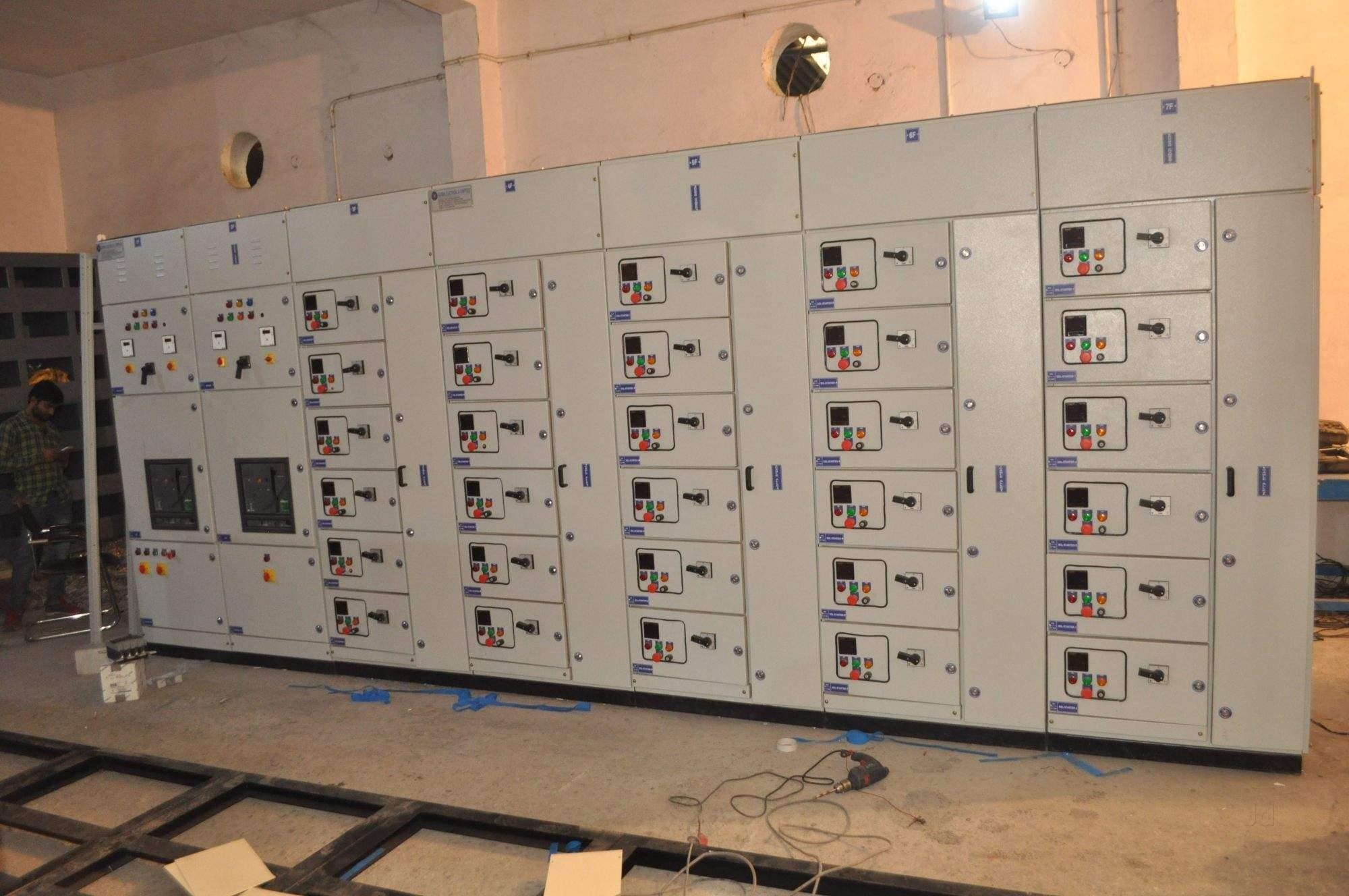 Top 50 Junction Box Manufacturers In Delhi Justdial Home Wiring