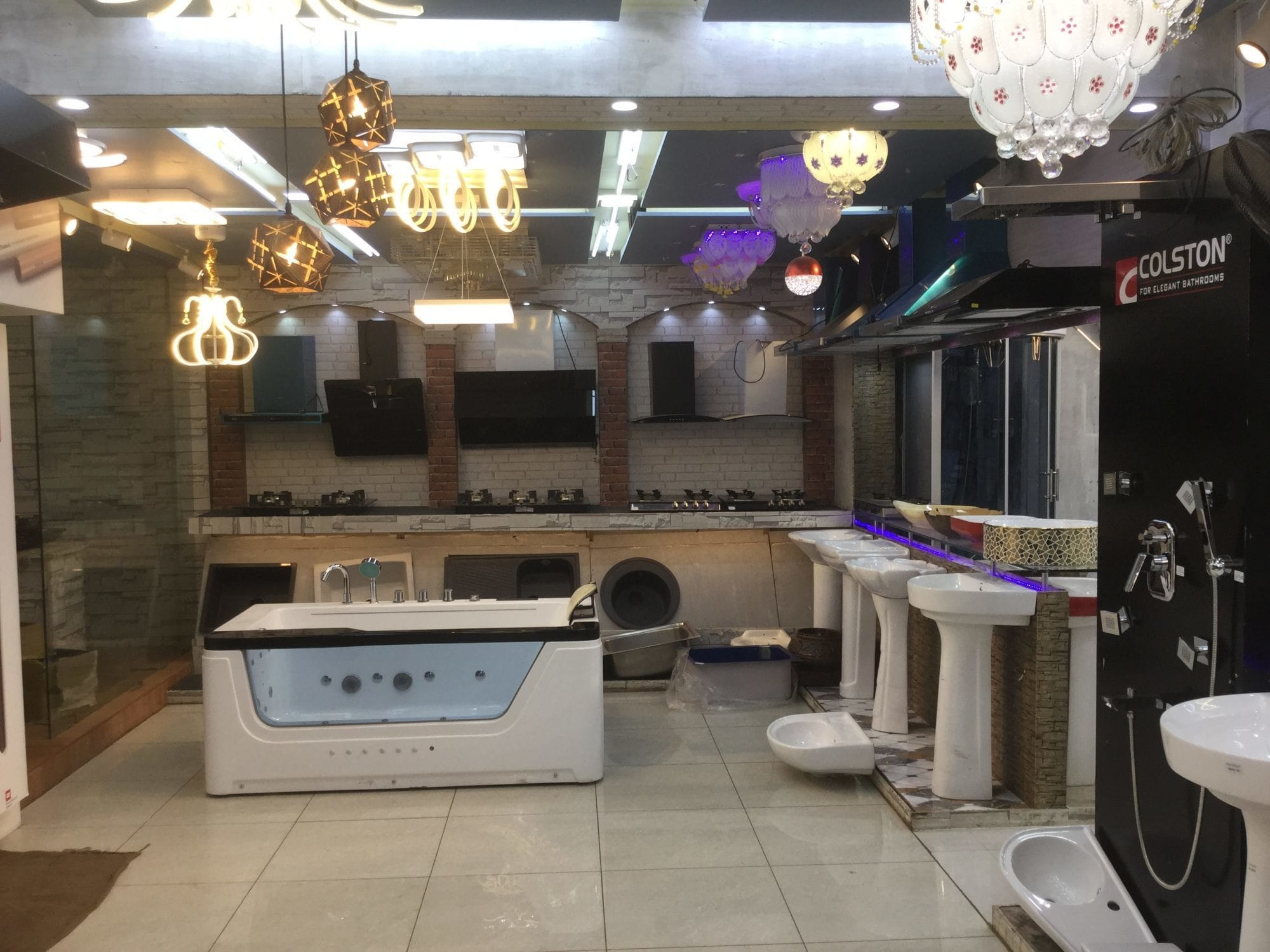Toto Sanitaryware Dealers in Ongole HO, Ongole - Buy Sanitary Ware ...