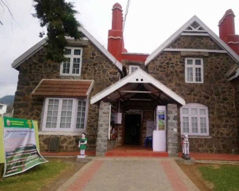 Honey & Bee Museum, Club Road - Museums in Ooty - Justdial