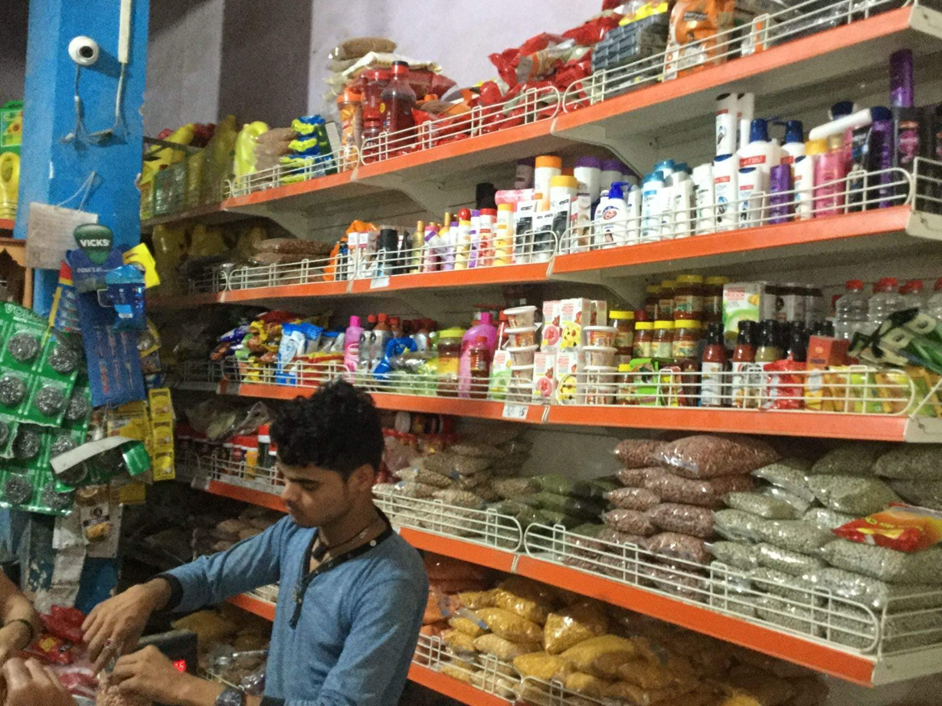 Top 100 Grocery Stores in Nalasopara East - Best Grocery Shops