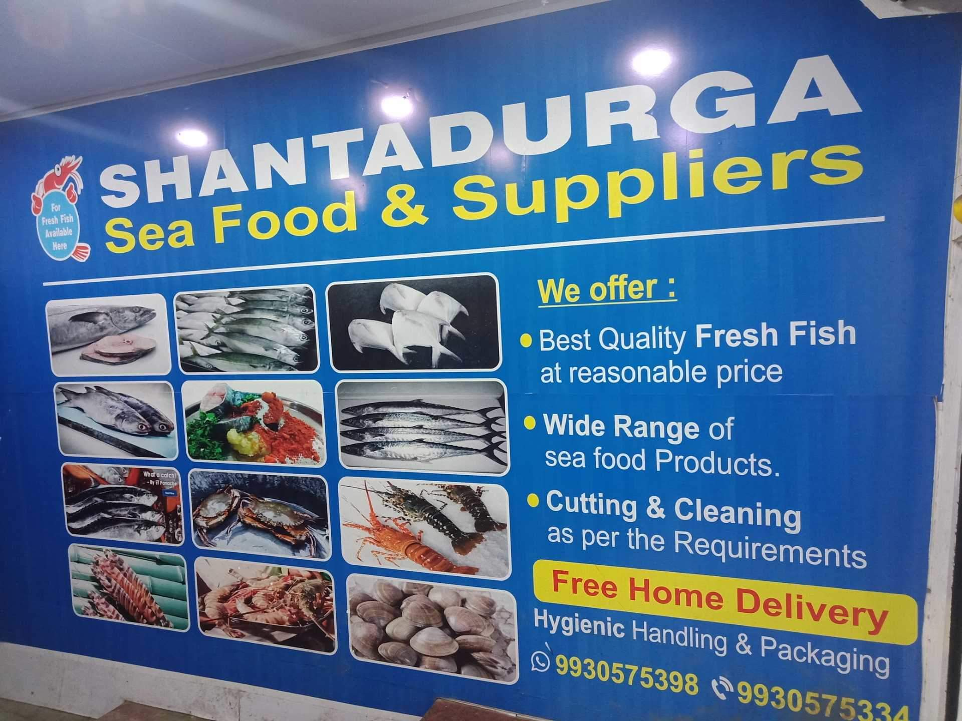 Top 100 Seafood Wholesalers in Mira Road - Best Sea Food Wholesalers
