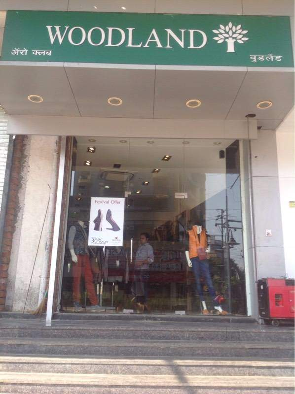 f6f7037f78d Find list of Woodland Stores in Virar West - Woodland Outlets Mumbai ...
