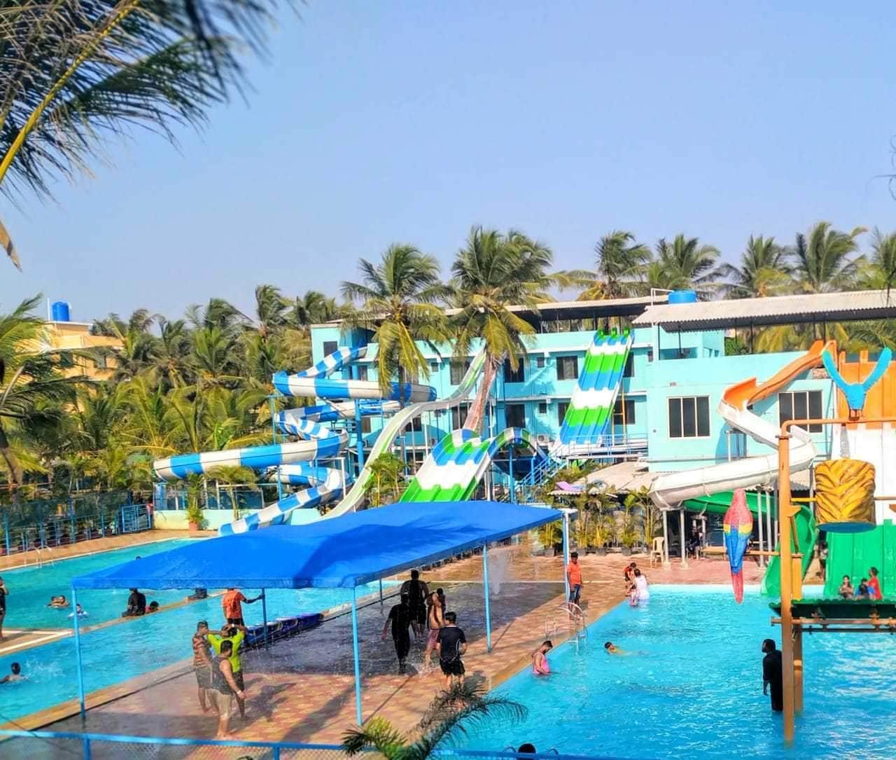 Top 10 Resorts Rs 500 Below In Virar West Best Resorts Rs 500