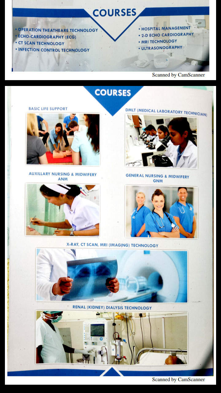 Top 50 Institutes For Diploma In Lab Technique in Kalyan City - Best