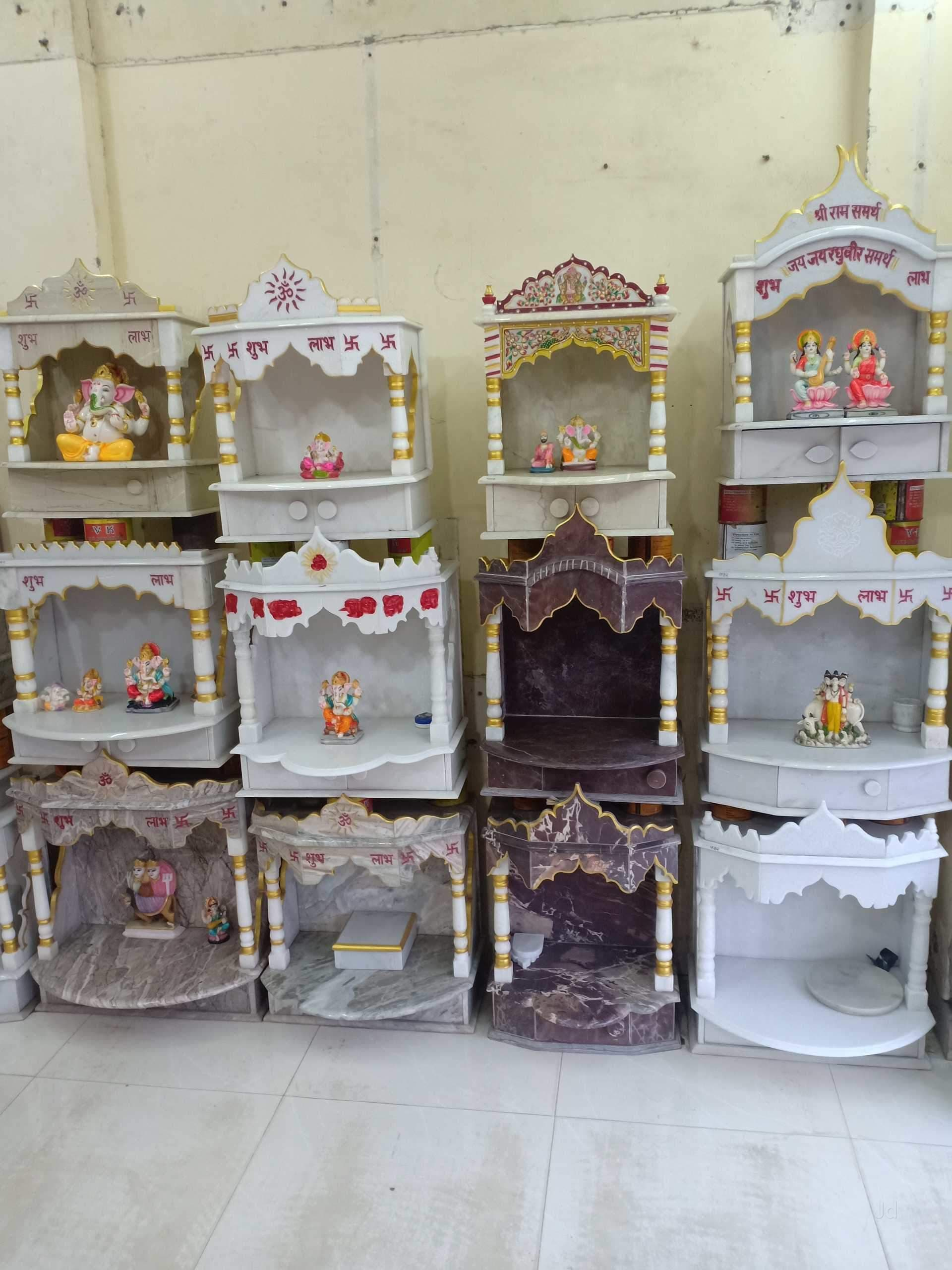 Top 100 Marble Temple Model Dealers in Mumbai - Best Marble Temple