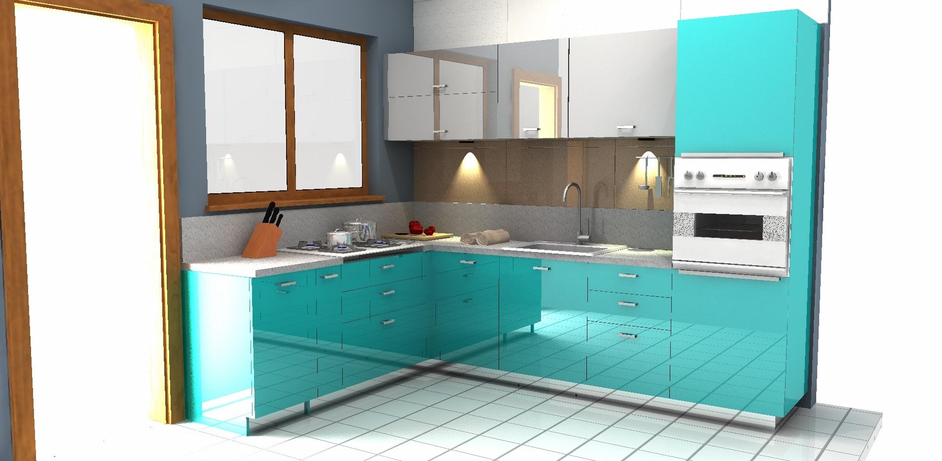 Top Modular Kitchen Dealers Luxury In Jambughoda Best Modular