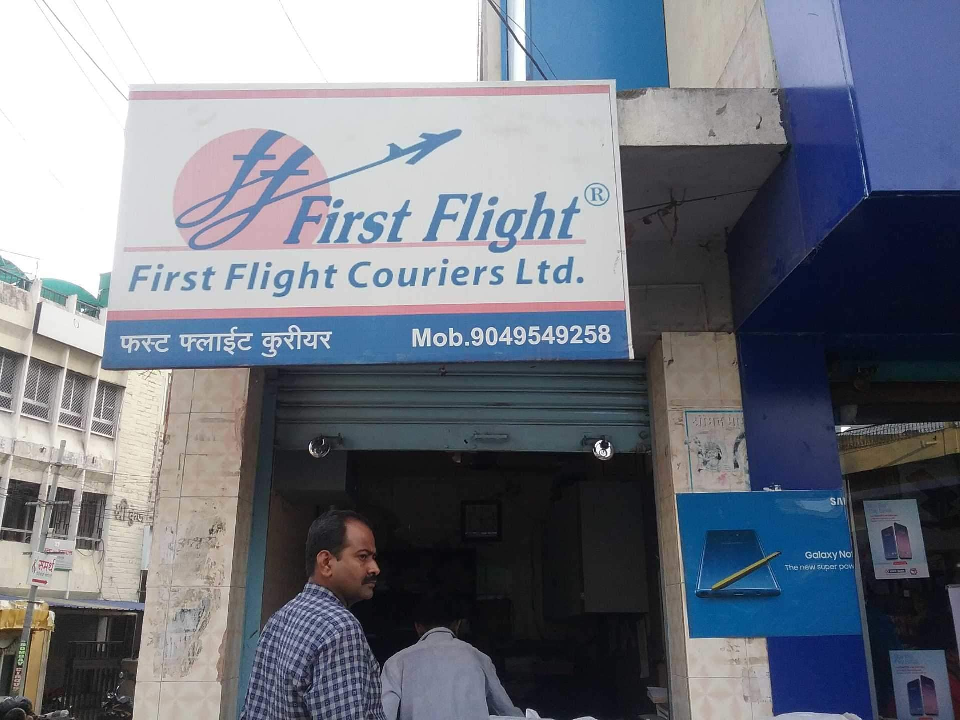 Top Courier Services For Pune in Parbhani - Best Pune