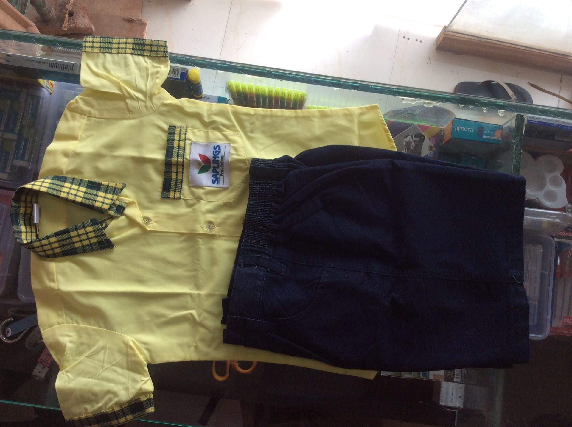 Top School Uniform Manufacturers in Parbhani - Justdial