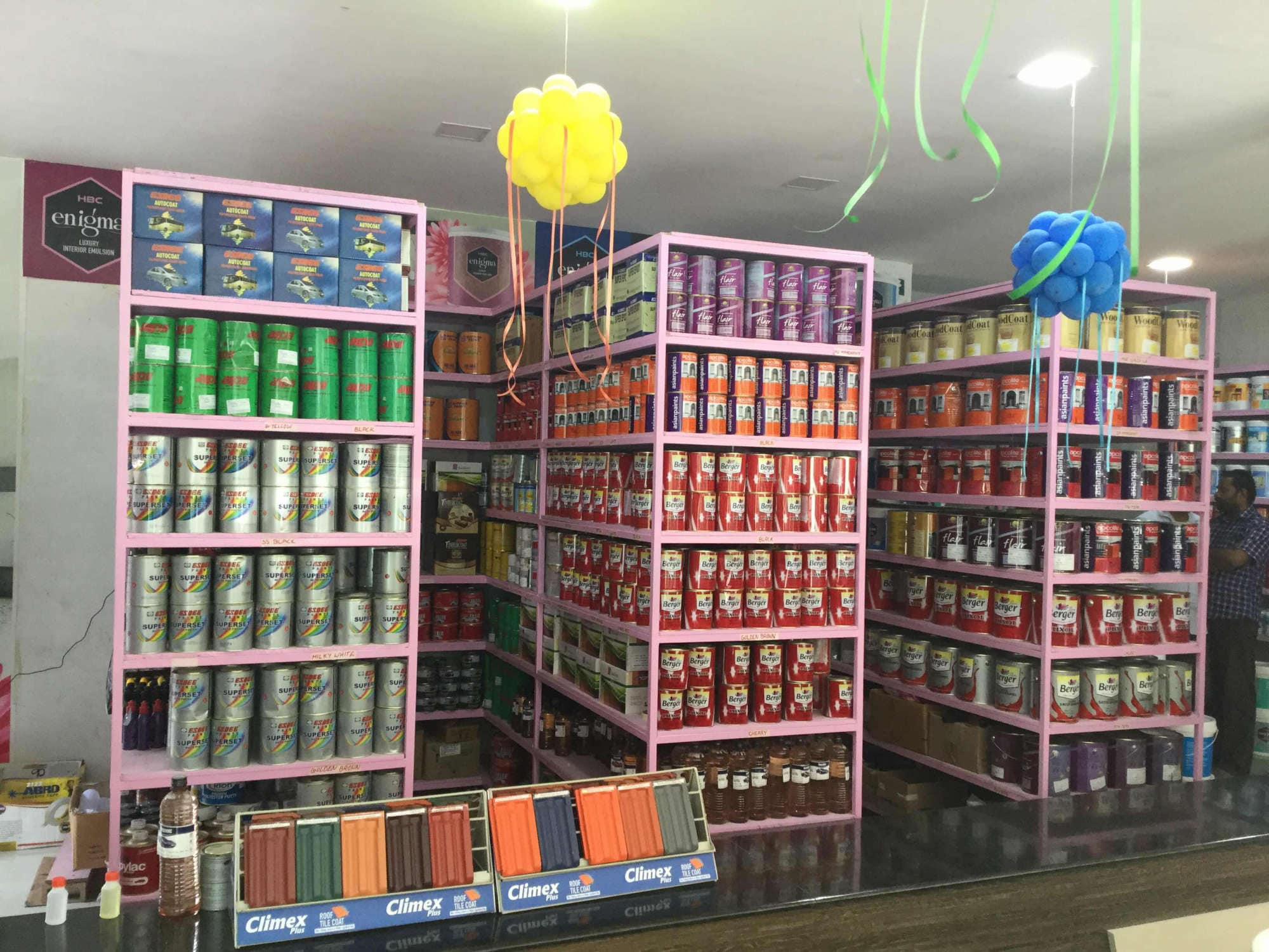 Top Ppg Paint Dealers In Malayalapuzha Thazham Best Ppg