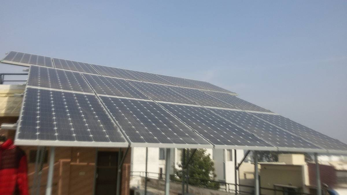 Top Solar Panel Manufacturers in Patiala - Justdial